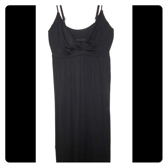 Dkny Dresses & Skirts - DKNY Underwire Slip Dress